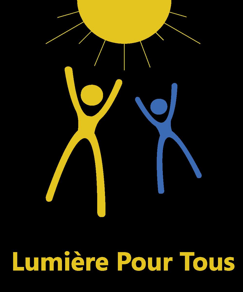 Logo Lumière Pour Tous